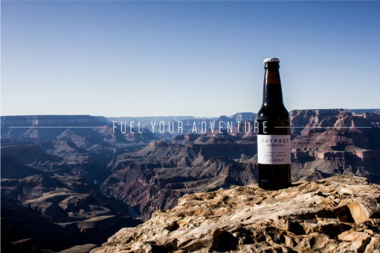Outpost Cold Brew